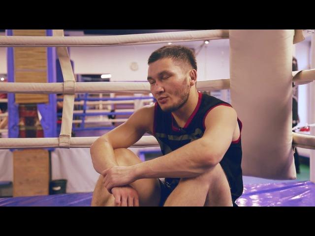 Жуман Жумабеков - Промо / Zhuman Zhumabekov - Promo