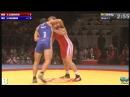 ЧМ-2013 96 кг. Никита Мельников - Артур Алексанян Армения золото
