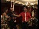 Тамада видео Дмитрий Ерофеев на свадьбе в москве