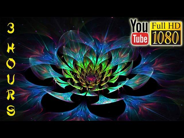 Theta Waves 💎 Calm Romantic Music for Massage and Balance 💎 Positive Energy Vibration