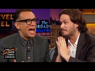 Edgar Wright Would Love to Direct Fred Armisen's Elaborate Funeral