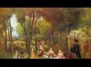 Marche des mousquetaires by J B Lully