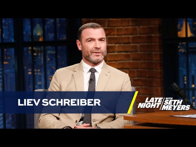 Liev Schreiber Exposes the Biggest Error on Ray Donovan