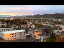 UFODI News Super Bright UFO Descends Upon Akureyri Iceland 29th Sep 2013