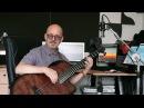 James Blennerhassett Reviews The Balor Bass (Emerald Guitars)
