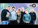 TOMAGO4E - Эхо Москвы - Хранитель Снов - 05.12.17 (LIVE)