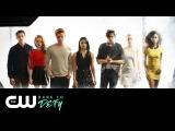 Каст Ривердейла в промо нового телевизионного сезона The CW 2 cезон