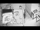 Grandma's Flavor - by EUDETENIS (Brazil) / Silent Manga in MOTION