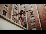 Sean Paul - Get Busy (Kisa &amp John Wojtech Remix) MUSIC VIDEO