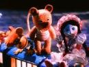 Голубая стрела 1985. Кукольный советский мультфильм по сказке Джанни Родари Золотая коллекция