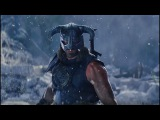 The Elder Scrolls 5 Skyrim - Live Action Trailer