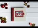 Обзор поп ап альбома Рождественская история