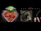 Сериал Криптон / Krypton от SyFy трейлер