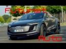 NEW 2018 Audi Elaine TEST DRIVE Exterior and Interior