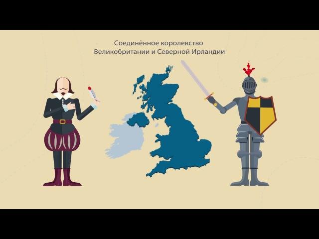 Что такое Великобритания?