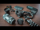 10 Great Accessories for Sony A6500 / A6300 4K