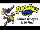 Bochrock Yana vs Electro Style Leo Swedance Battle