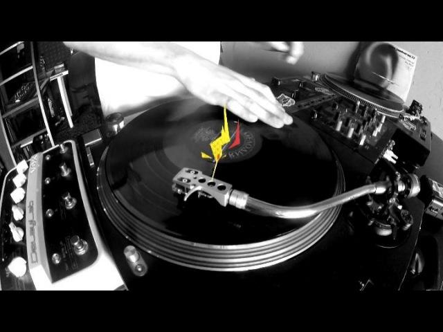 Soviet records VS Loop pedal pt5