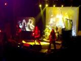 W.A.S.P.- L.O.V.E. Machine (Kosmonavt club, St-Petersburg 14.12.10)