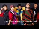 Krept Konan For me taster cover by MiC LOWRY