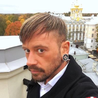 Алексей Федяков