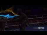 Промо-видео: Джошуа-Пулев, Уайлдер-Стиверн 2.