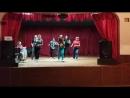 Репетиция танца на Купала нечисти хихихи...