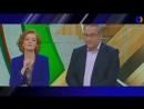 Политика. Анекдот от Андрей Норкин в ток-шоу Место встречи