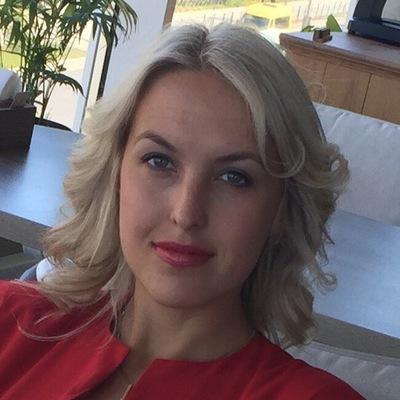 Анна Буданова