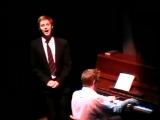 Samuel Barnett & Jamie Parker - Sing as we go - The History Boys - Broadway