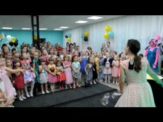 """5 лет школе-студии танца """"Высота"""" г. Кострома"""