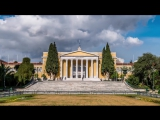 Афины - город мечты!