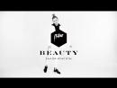 Глюкоза в рекламном ролике салонов красоты Buro Beauty июнь 2017 года