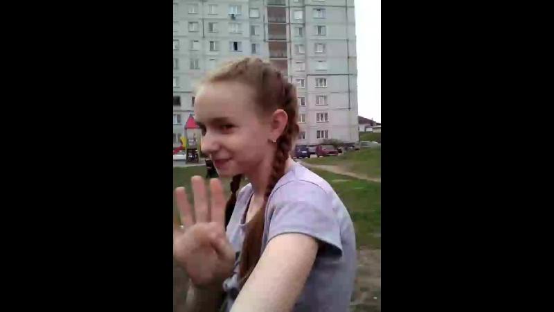 Арина Писклова Live