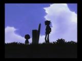 Король шаман 1 сезон 1 серия Мальчик, танцующий с призраками