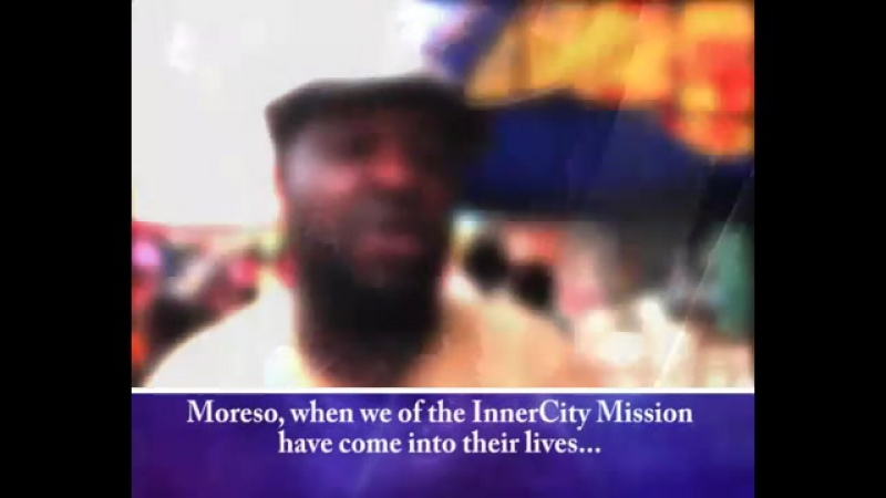 The InnerCity Mission for Childrens Promo