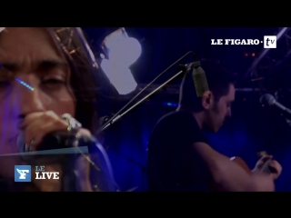 Hindi Zahra - Un Jour (Le Live)