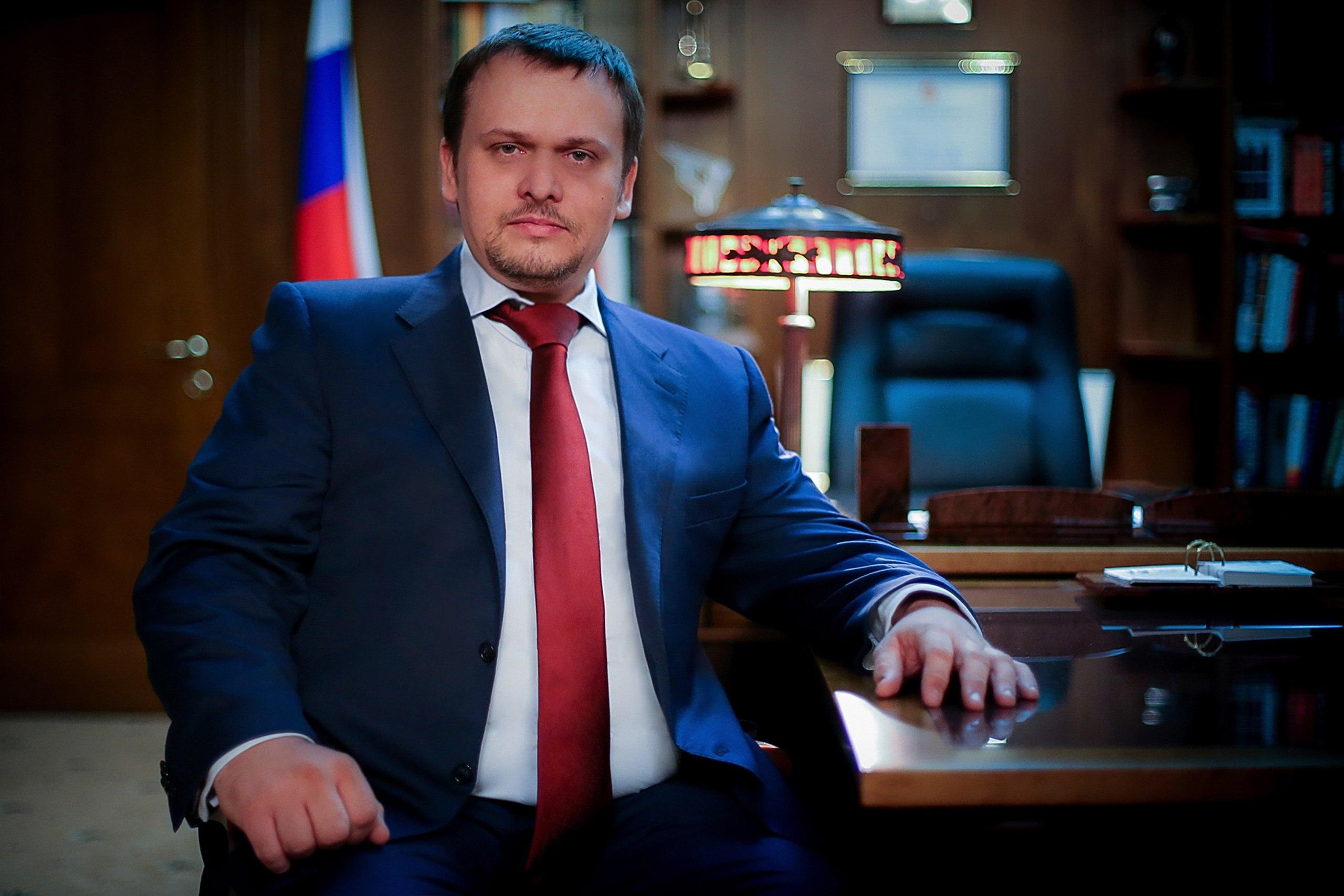 Политолог Александр Жуковский о том, чего стоит ждать от новгородского губернатора Андрея Никитина