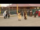 День народного единства танец народов (татарский танец)