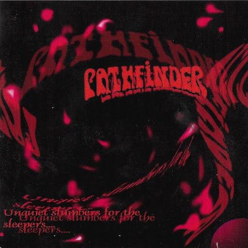 Pathfinder альбом Unquiet Slumbers for the Sleepers