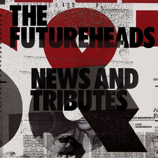 """The Futureheads альбом Worry About It Later (7""""#2)"""