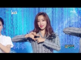 170617 T-ARA - Whats my name @ Show Music Core