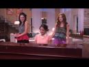 Violetta׃ Las chicas cantan ¨Código Amistad¨(Ep 51 Temp 2)