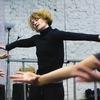 Татьяна Чижикова / техника современного танца /