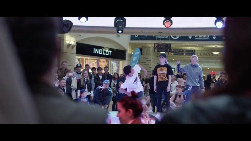 STREETBEAT DANCEBATTLE 2017 x ASICSTiger x Rookie