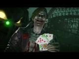 Injustice 2 — Джокер (60 FPS)