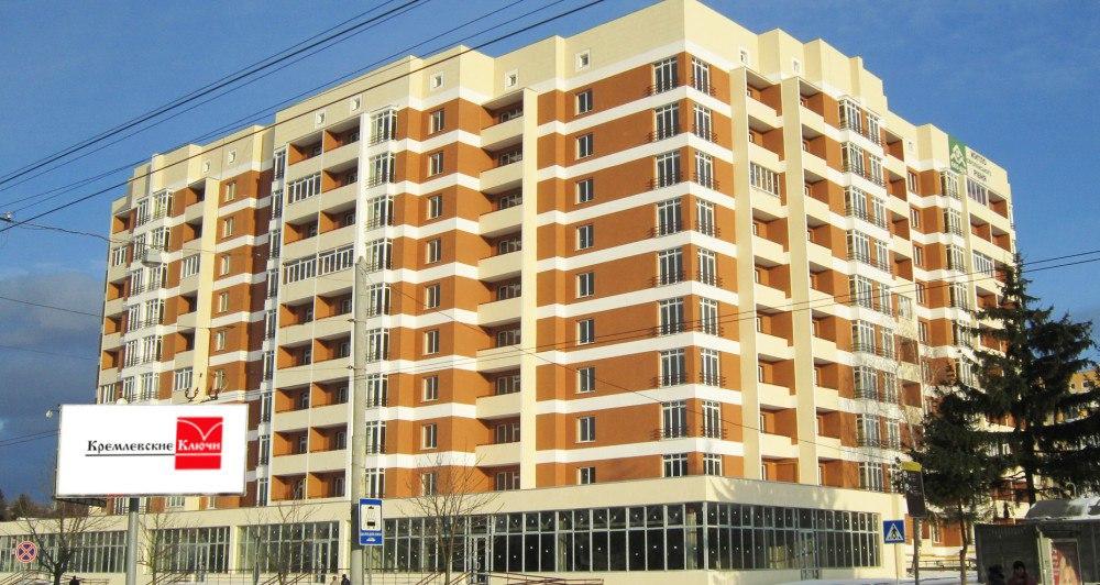 Самые дешевые квартиры в Москве и области