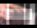 Hier der ganz aktuelle Beitrag von RTL Punkt 12 über die sensationellen Erfolge von Methadon in der Krebsbehandlung.