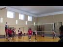 Матч за 1 место турнира на приз ректора БГАУ 11.02.2017 - 3