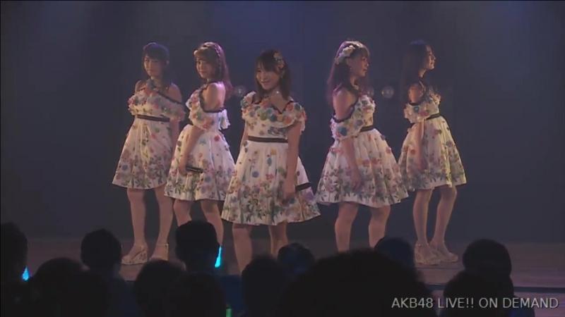 M06 Subete wa Tochuu Keika [J. Takahashi, S. Kawamoto, M. Kojima, R. Kato, Y. Sasaki, AKB48 SS7 Thumbnail 120517 18:15 shonichi]